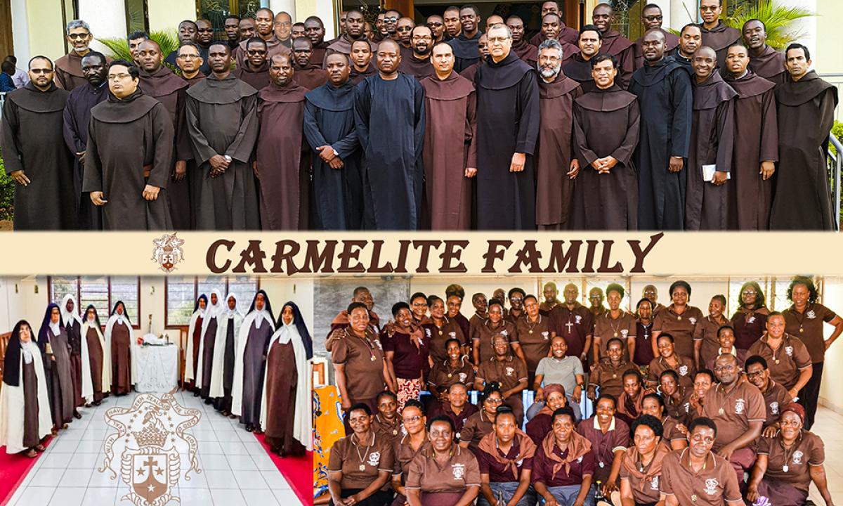 CARMELITE FAMILY